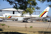 Air Zimbabwe said the malfunction did not threaten the continuation of the flight nor the safety of the crew and passengers on board. File photo
