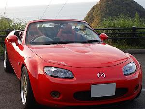 ロードスター NCEC 2008年式 web tune RSのカスタム事例画像 ねこたろさんの2019年09月28日10:41の投稿