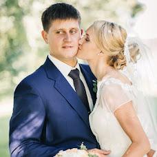 Wedding photographer Inga Makeeva (Amely). Photo of 10.10.2016