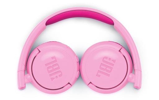 Tai nghe JBL JR 300 BT (Pink)-5