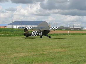 Photo: Roulage vers le parking pour le Piper L-4H Grasshopper (J3C-65D) de Darren