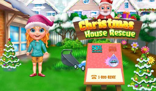 Christmas House Rescue v1.0.0