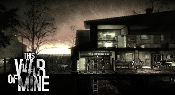 This War of Mine APK 7