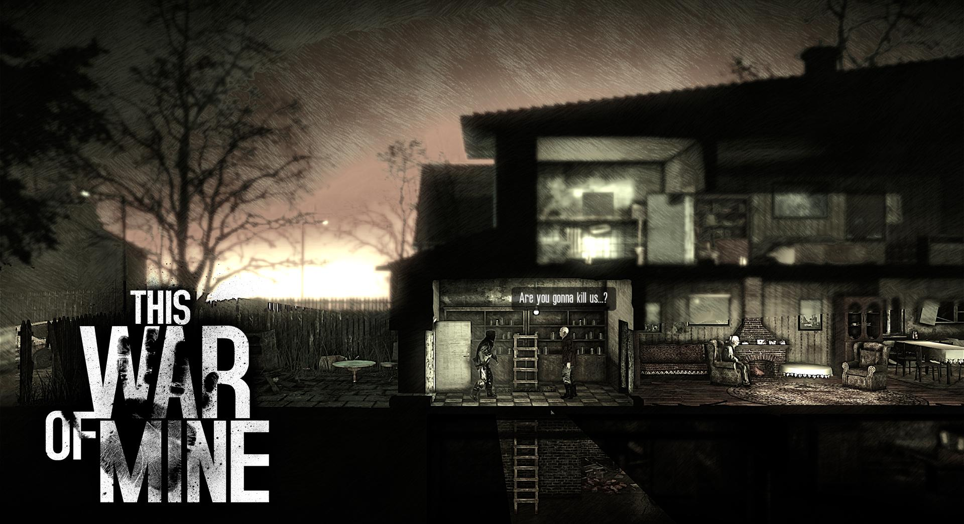 This War of Mine screenshot #6