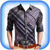 Men Shirt Photo Montage : Man Shirt Photo Editor
