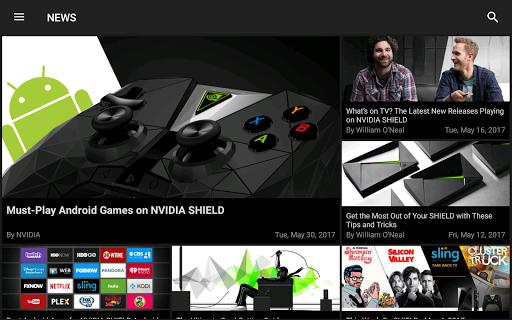NVIDIA Games 4.12.20977108 Screenshots 16