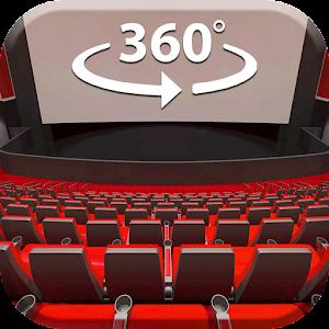VR Cinema 3D