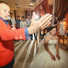 Wedding photographer Ruslan Makhmud-Akhunov (Leonarts). Photo of 08.10.2015