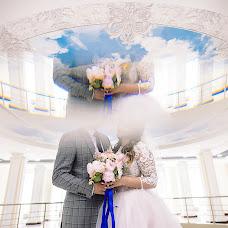 婚禮攝影師Kirill Kravchenko(fotokrav)。01.07.2019的照片