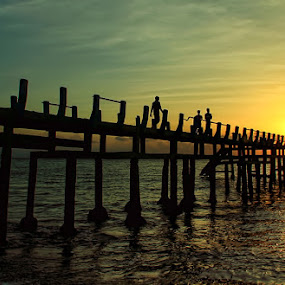 by Tri Hendro Kusumo - Landscapes Travel