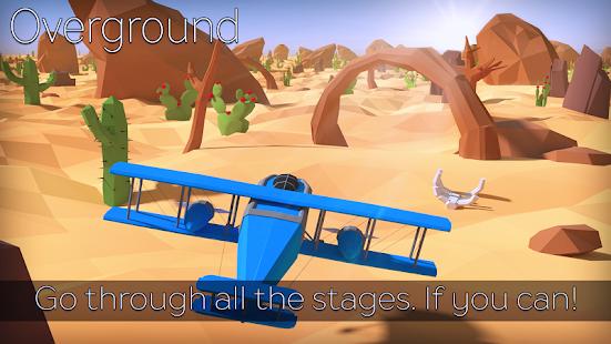Overground- screenshot thumbnail