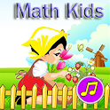 Math fast for kids icon