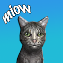 Pet Cat - Virtual Pet icon