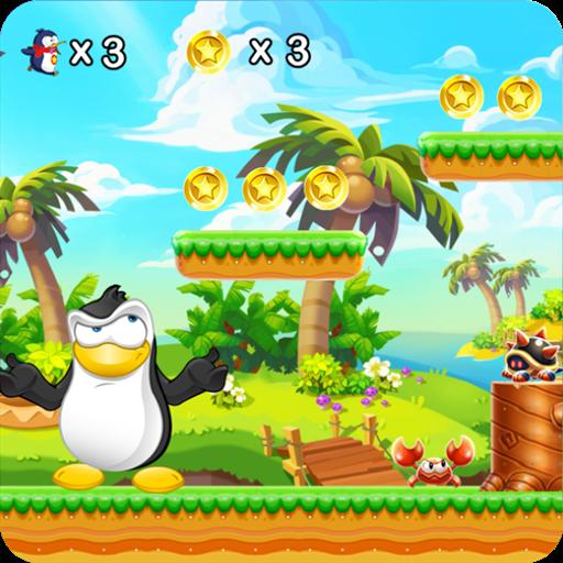 Penguin Adventure Island file APK Free for PC, smart TV Download