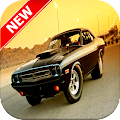 Muscle Cars Wallpapers APK