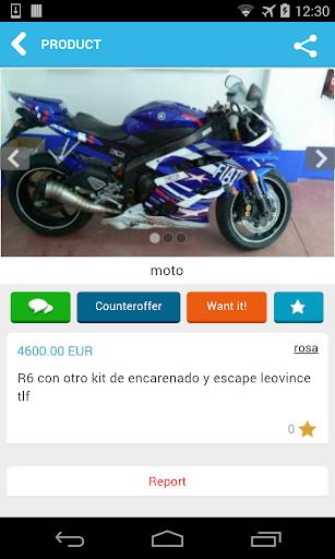 玩免費生活APP|下載二手摩托車 app不用錢|硬是要APP