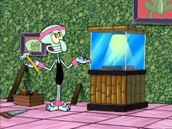 Money Talks/Spongebob Vs The Patty Gadget/Slimy Dancing