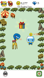 Pet Evolution screenshot 1