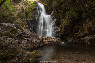 Photo: Cascada Xorroxin. Valle del Baztan. Pirineo Navarro Filtros: Polarizador #Navarra #Fotografia de #Paisaje #Landscape #Photography