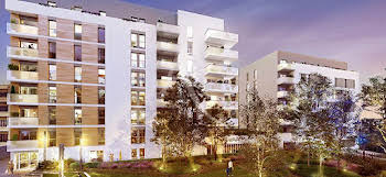 Appartement 5 pièces 99,86 m2