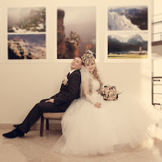 Wedding photographer Lyudmila Epanchinceva (fotomila). Photo of 16.03.2014