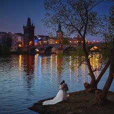 Wedding photographer Kurt Vinion (vinion). Photo of 16.06.2017