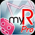 MyRemocon Pro-IR RemoteControl icon