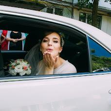 Wedding photographer Alina Esterkina (Esterkina). Photo of 29.09.2016
