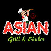 Asian Grill & Shakes Salford