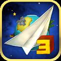 My Paper Plane 3 (3D) Lite icon