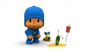 Forever Friends with Pocoyo