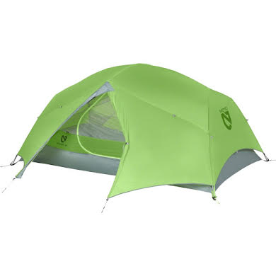 NEMO Dagger 3P Shelter - Green/Gray, 3 -person