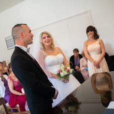 Wedding photographer Jonathan Bailleul (jonathanbailleu). Photo of 17.06.2015