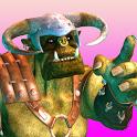 Talking Ork icon