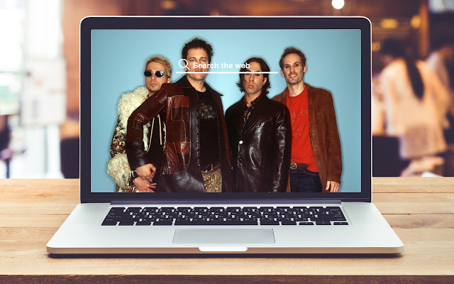 Third Eye Blind HD Wallpapers Music Theme