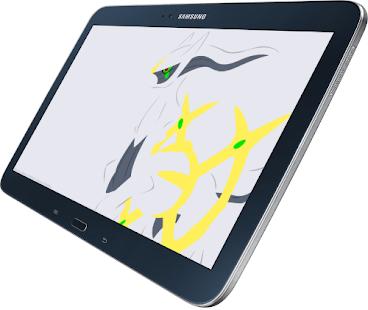 Download Arceus Wallpaper For PC Windows and Mac apk screenshot 12