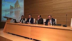 Imagen de la presentación de Trichodex en Almería.