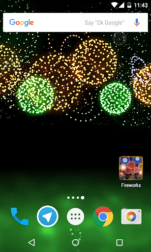 New Year Fireworks 2019 4.3.2 screenshots 2