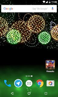 Fireworks screenshot 03