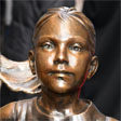 Opinion on: %23FearlessGirl