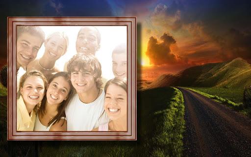Beautiful Photo Frames Maker