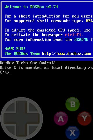 GamePad 1.7 screenshots 2