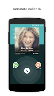 Eyecon: Caller ID, Calls and Phone Contacts Mod Apk (Patched) 1