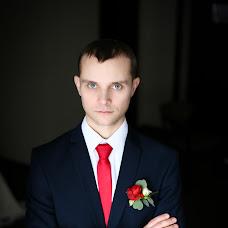 Wedding photographer Alina Churbanova (AlinaCh). Photo of 11.02.2016