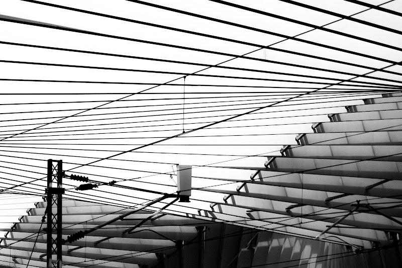 calatrava station di Navarro