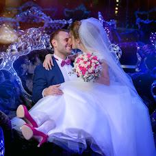 Wedding photographer Aleksey Melyanchuk (fotosetik). Photo of 02.03.2016