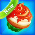 Idle Sweet Bakery Empire - Pastry Shop Tycoon 🧁🍩 icon