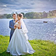 Wedding photographer Georgiy Grekov (ggi111). Photo of 04.11.2017