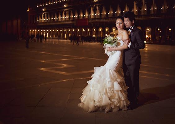 Japanese wedding in Venice di ______