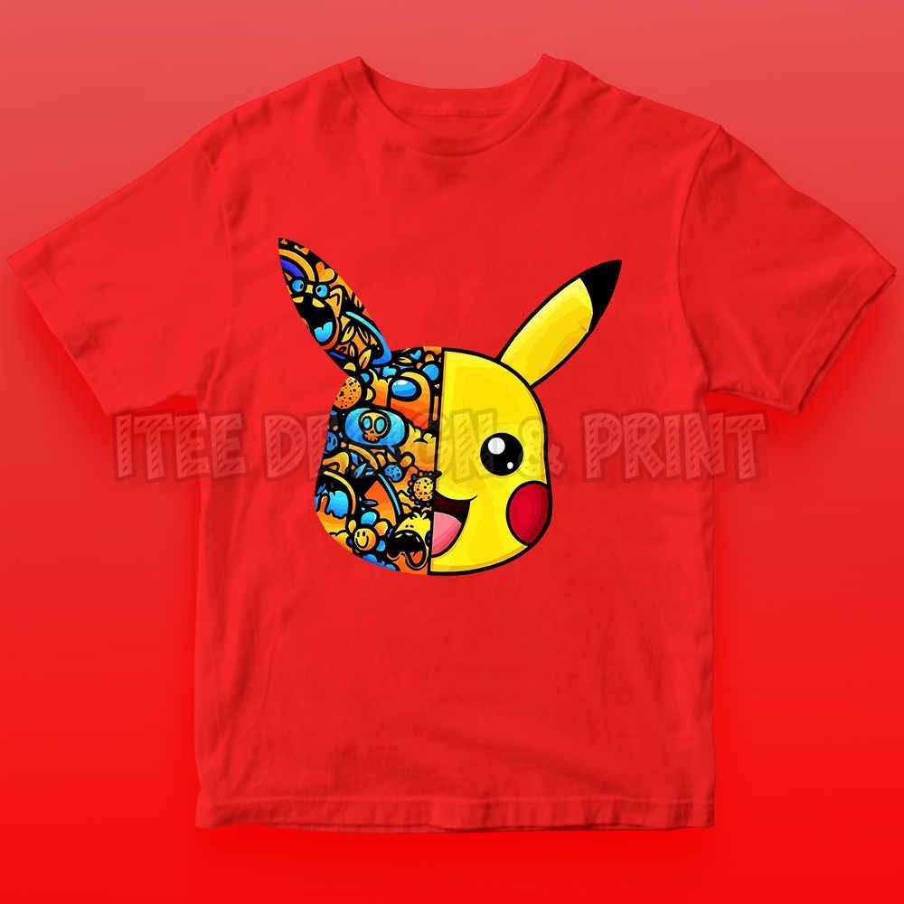 Pikachu Pokemon 8